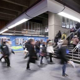 L'ARTM adopte le Plan stratégique de développement du transport collectif