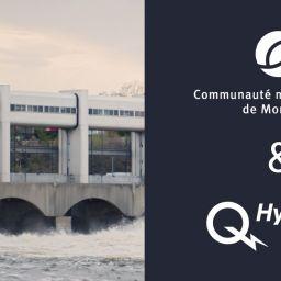 La CMM et Hydro-Québec partageront leurs expertises sur les zones inondables et les milieux naturels