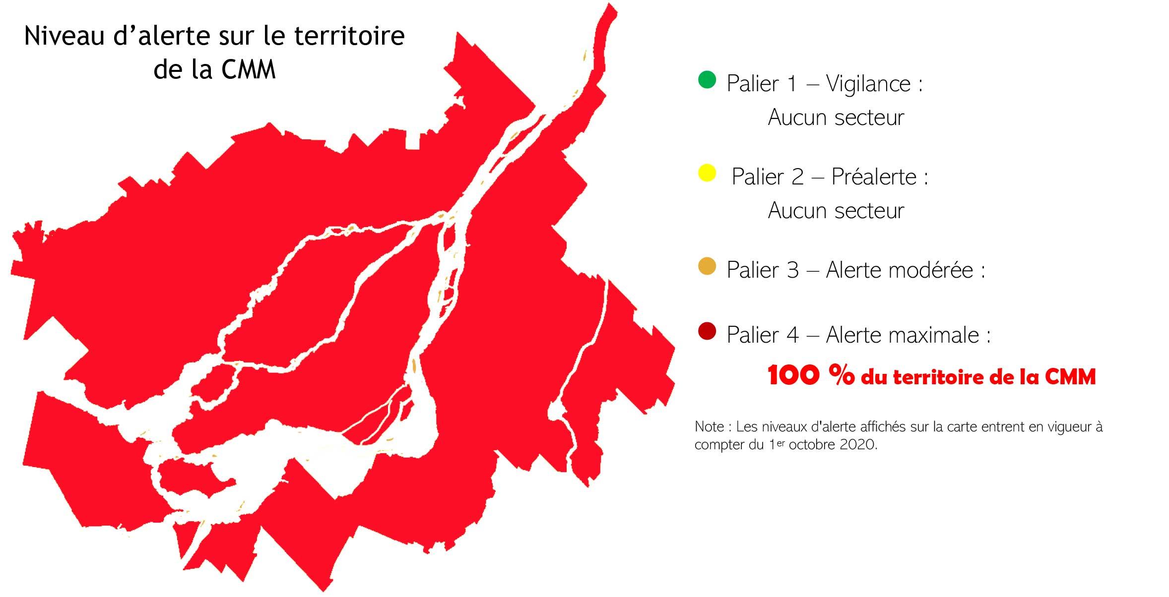 Pandemie De La Covid 19 Communaute Metropolitaine De Montreal Cmm