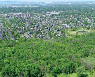 Parc du Boisé-du-Pays-Brûlé, Boucherville