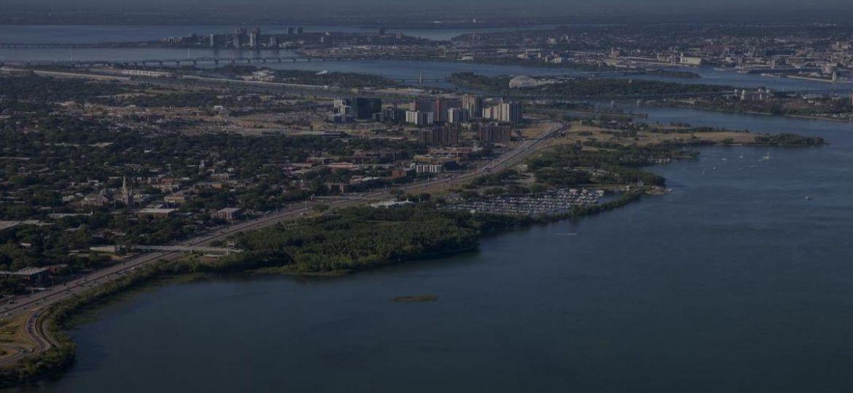 Bilan PMAD - dix ans d'aménagement durable du territoire dans le Grand Montréal