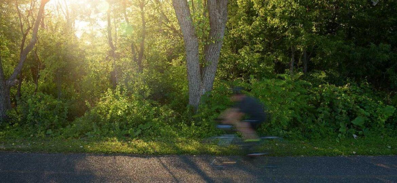 Projet TVB - Prolongement du Parc régional linéaire La Route des Champs à Richelieu - photo : Jérémie Leblond-Fontaine