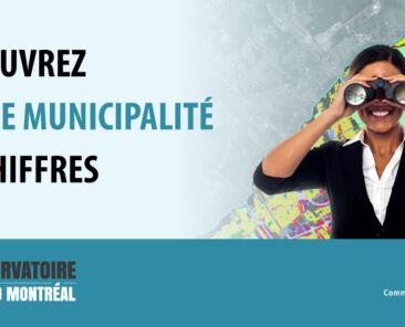 Portraits territoriaux | Découvrez votre municipalité